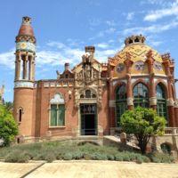 Recinto Modernista Sant Pau, una visita ineludible en Barcelona