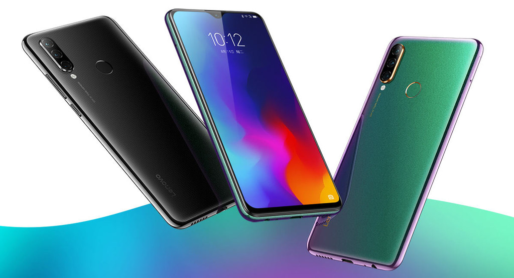Lenovo Z6 Youth Edition: Snapdragon 710, camera triple and big battery for less than 150 euros at the exchange