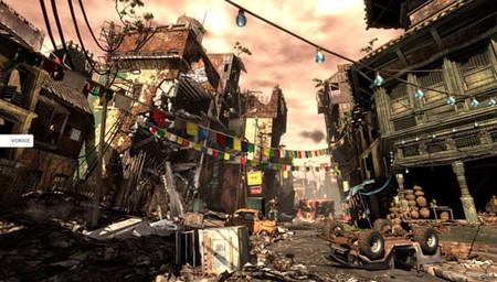 'Uncharted 2: Among Thieves', espectaculares imágenes reveladas