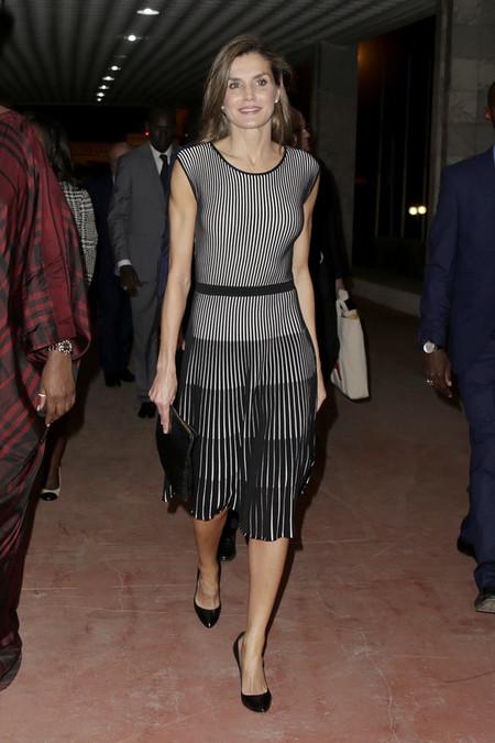 Dona Letizia En Senegal 1