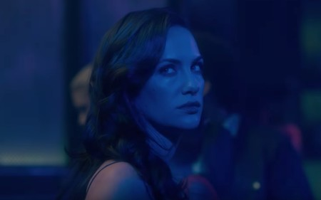 The Haunting Of Hill House Theo Kate Siegel