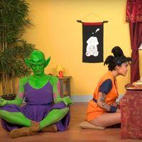 'Dragon Ball Z' ya tiene parodia porno y promete ser un espectáculo inenarrable