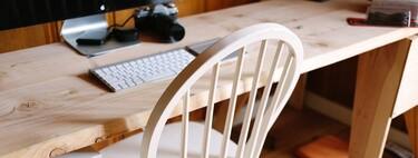Las 6 sillas más recomendadas por los comentaristas de Amazon de las cuales no te querrás levantar