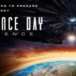 'Independence Day: Contraataque', la película