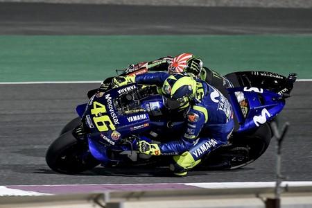Valentino Rossi Motogp 2018 2