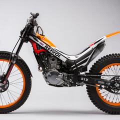 Foto 2 de 10 de la galería nuevas-montesa-cota-4rt-y-race-replica en Motorpasion Moto