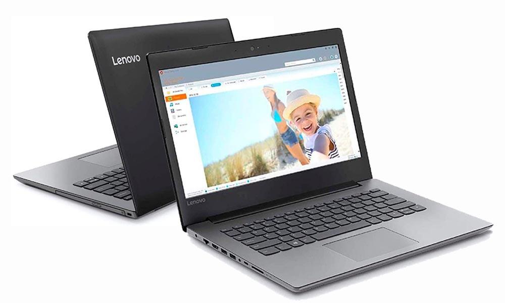 Llevarse un portátil rebajado en 329 euros es todo un chollo: Amazon te deja el completísimo gama media Lenovo Ideapad 330-15ICH por sólo 649,99 euros