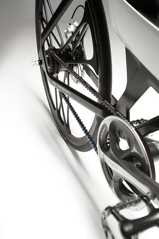 Foto de Ford E-Bike Concept  (14/16)