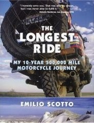 """The longest ride"", las aventuras de Emilio Scotto"