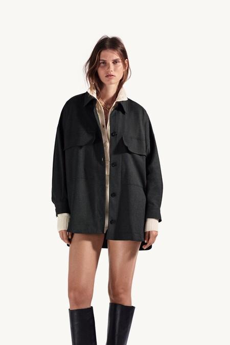 Zara Rebajas 2021 Basicos 12