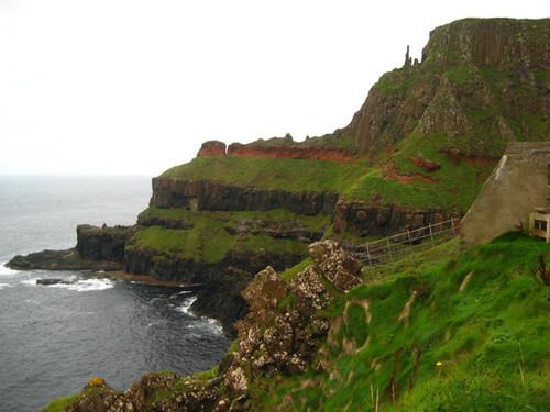 Costa de Irlanda del Norte