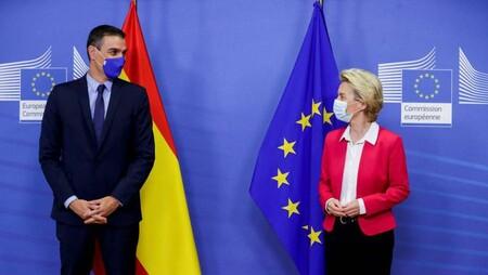 Las reformas que pide Bruselas para España