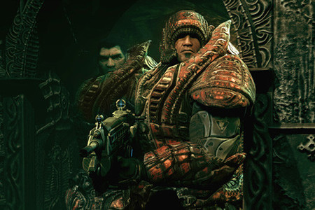 'Gears of War 2' vuelve con 'All Fronts'