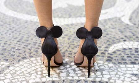 Primark Zapatos Minnie