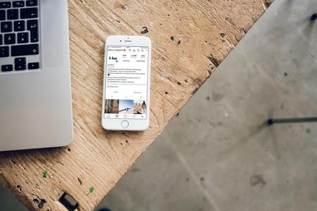 Instagram ya permite publicar en varias cuentas a la vez