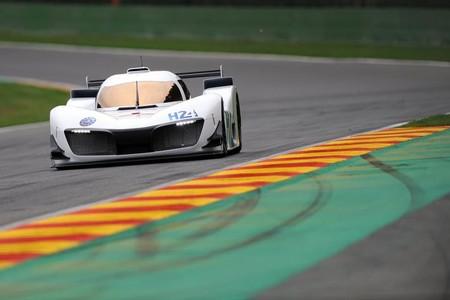 Mission H24 Hidrogeno Le Mans 2
