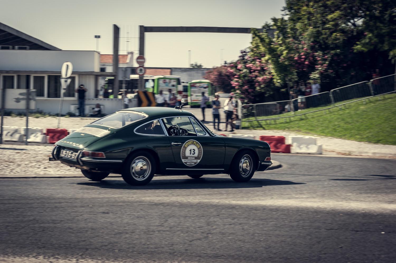Foto de Iberian Porsche Meeting (119/225)