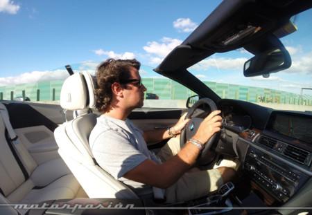 Bmw Serie 6 Cabrio Roadtrip 56