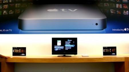 Apple prepara un servicio de televisión con acceso preferencial a la red de Comcast, según WSJ