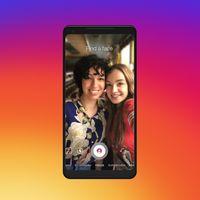 Instagram añade modo retrato: así puedes añadir el efecto bokeh a tus historias