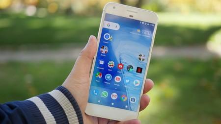 Google Pixel XL, en versión de 128GB, por sólo 267 euros y envío gratis