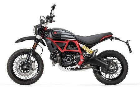 Ducati Scrambler Desert Sled Fasthouse 2021 020