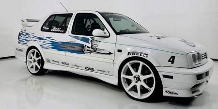 El Volkswagen Jetta de Fast and The Furious sale a la venta otra vez y ahora cuesta mucho más