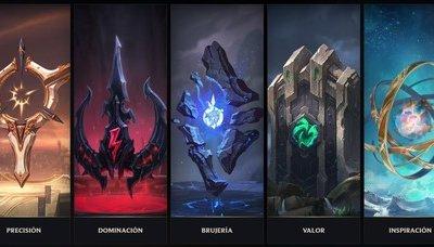League of Legends: Estas son las nuevas runas que han aparecido en el PBE