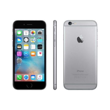 Apple iPhone 6 de 32GB por sólo 359 euros en el Tech Weekend de eBay