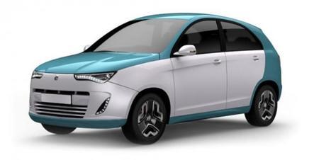 Desde Rusia con electrones: Yo Natural, SUV híbrido y a gas natural para finales de año