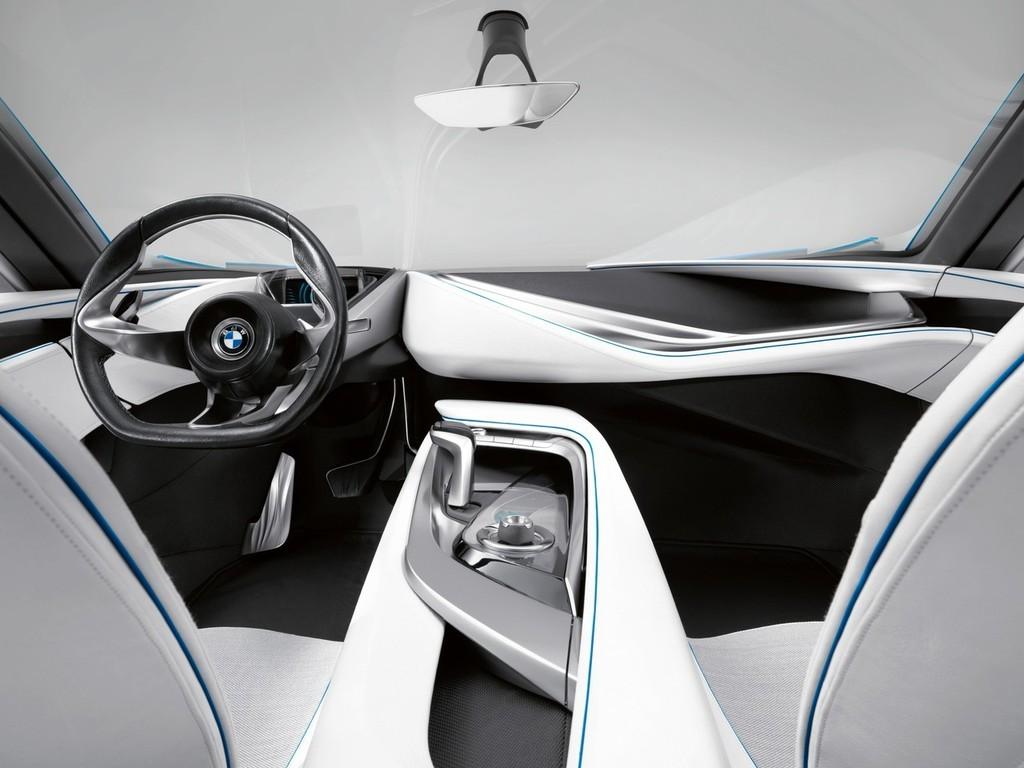 Foto de BMW Vision EfficientDynamics 2009 (53/92)