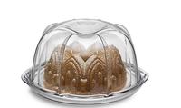 Bundt Cake Keeper, cubre tartas de Nordic Ware