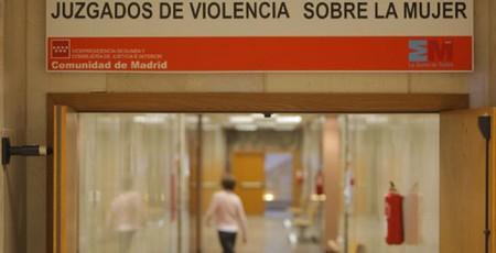 Juzgados De Violencia Sobre La Mujer 2 1