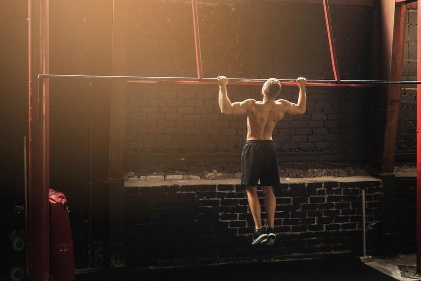 Pull up CrossFit: tres ejercicios para conseguir hacerlas