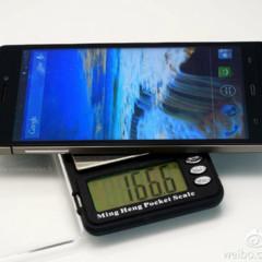 Foto 6 de 7 de la galería ascend-p6s en Xataka Android