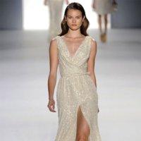 Elie Saab Primavera-Verano 2012: el glamour de los años 50 ataca de nuevo