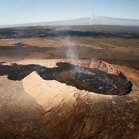 Esta fue la mayor erupción volcánica de la historia