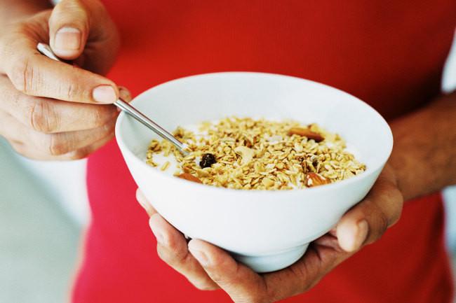 que desayunar antes de entrenar para adelgazar