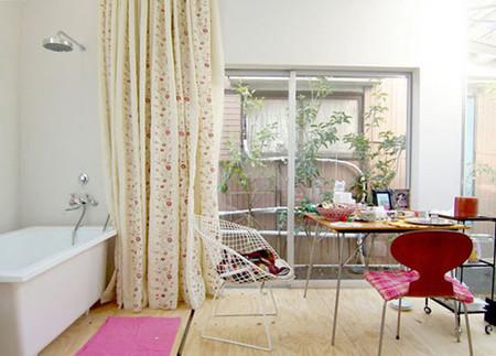 Foto de Casas que inspiran: un piso muy femenino (7/9)