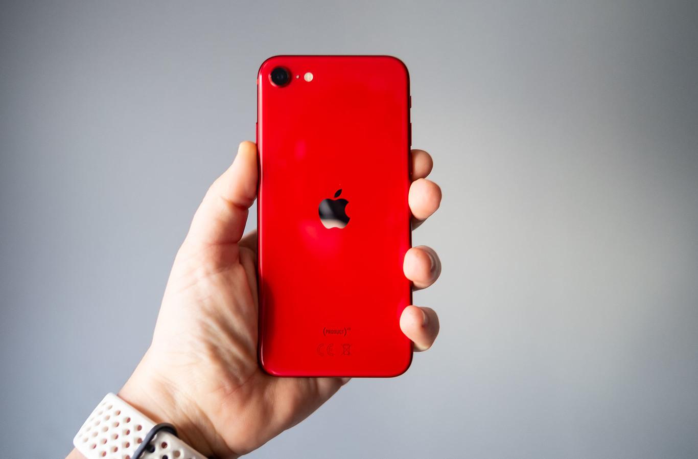 Comprar El Nuevo Iphone Se 2020 Más Barato Y Al Mejor Precio