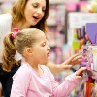 Los 12 errores más frecuentes que cometemos al comprar juguetes a los niños