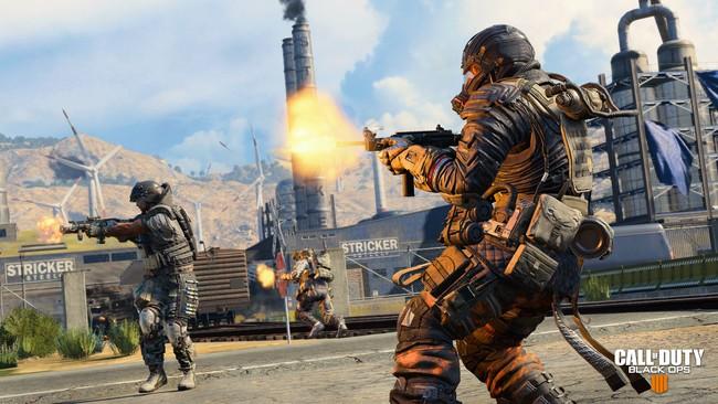 Call of Duty: Black Ops 4 revela los primeros contenidos que recibirá tras su lanzamiento y sus packs de PS4