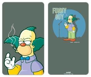 SkinIt, ahora de los Simpsons