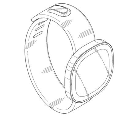 El smartwatch, ¿redondo o cuadrado? Samsung piensa en los dos