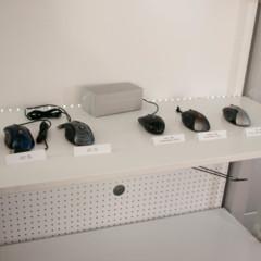 Foto 2 de 49 de la galería logitech-lausanne-visita-a-sus-laboratorios en Xataka