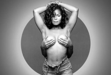 Janet Jackson desvela su misteriosa enfermedad