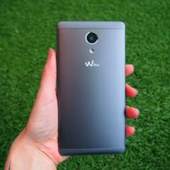 Foto 4 de 17 de la galería wiko-robby-diseno en Xataka Android