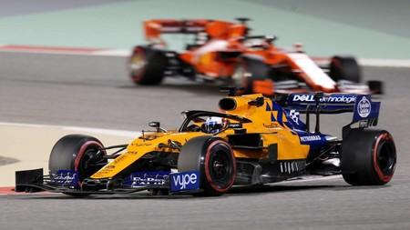 A rey muerto, rey puesto: Carlos Sainz en la pole position para sustituir a Sebastian Vettel en Ferrari