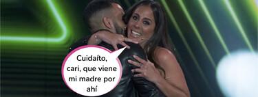 Este es el motivo por el que la madre de Anabel Pantoja no quiere que se case con Omar 'El Negro'