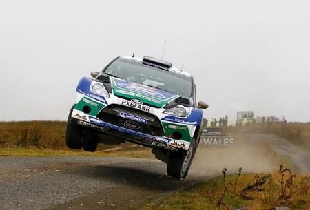 Se filtran las fechas definitivas del calendario 2013 del WRC